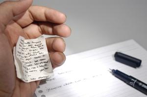 Exam-Cheating