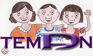 Logo TEMAN